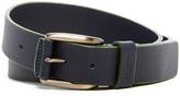 Ted Baker Buckle Leather Belt