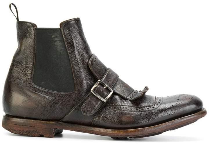 Church's monk boots