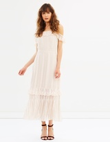 Vero Moda Mercutio Midi Dress