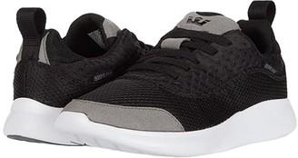 Supra Factor Tactic (Black/Grey/White) Men's Shoes