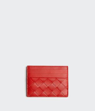 Bottega Veneta Card Holder