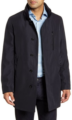 John W. Nordstrom Preston Raincoat