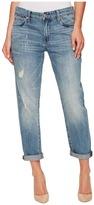 Lucky Brand Sienna Slim Boyfriend Jeans in Native Women's Jeans