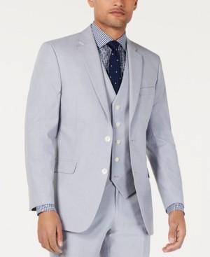Tommy Hilfiger Men's Modern-Fit Flex Stretch Suit Jackets