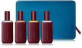 Atelier Cologne Collection Mé;tal Luxury Keepsake Edition, 4 bottles, 1.0 oz./ 29.6 mL each