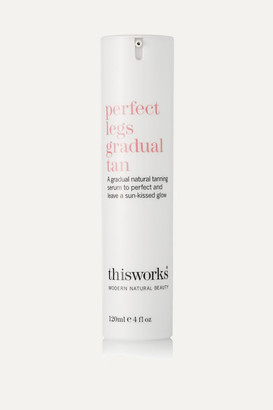 thisworks® This Works - Perfect Legs Gradual Tan, 120ml - one size