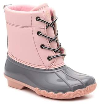 Adrienne Vittadini Gavin Duck Boot - Kids'