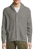 Polo Ralph Lauren Shawl-Collar Cashmere Cardigan
