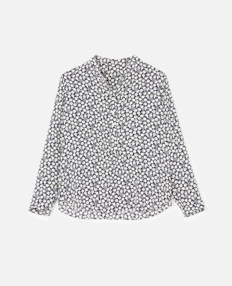 Stella McCartney Eva Silk Shirt, Women's