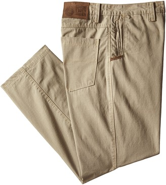 Justin Fr Justin Flame Resistant Men's Weather Washed Ripstop Pant