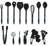 Calphalon Kitchen Essentials Utensils and Gadgets Set (20 PC)