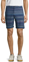 Original Penguin P55 Dobby Neon Slim Fit Shorts