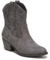Fergalicious Women's Voila Cowboy Boot