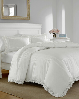 Laura Ashley Annabella Duvet Cover Set