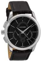 Azzaro Men's AZ2060.13BB.000 Legand Chronograph Dial and Strap Watch