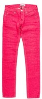 Etoile Isabel Marant Low-Rise Skinny Jeans w/ Tags