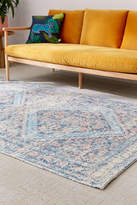 Urban Outfitters Zoe Printed Rug