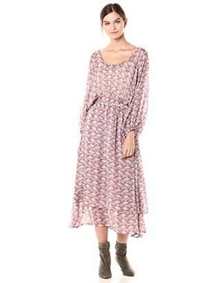 Rachel Pally Women's Chiffon Adrian Dress