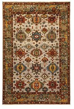 Bloomingdale's Oriental Serapi M1931-100 Area Rug, 5'9 x 8'9