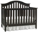 Fisher-Price Kingsport Convertible Crib in Espresso