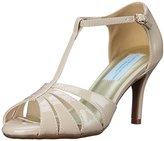 Dyeables Dyeables, Inc Womens Martina Dress Sandal