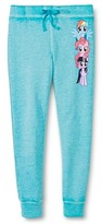 My Little Pony Girls' Burnout Jogger