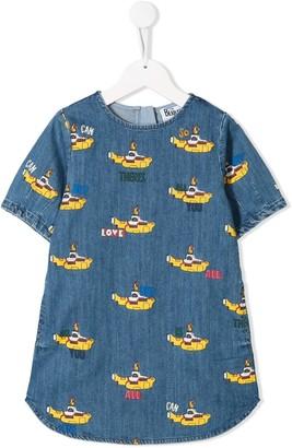 Stella McCartney Submarine dress