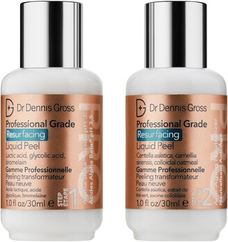 Dr. Dennis Gross Skincare Professional Grade Resurfacing Liquid Peel