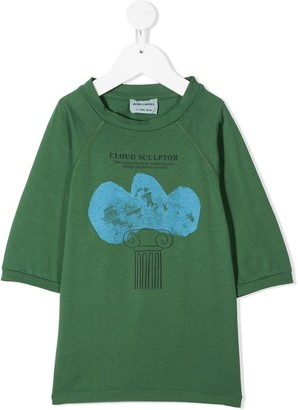 Bobo Choses graphic print T-shirt