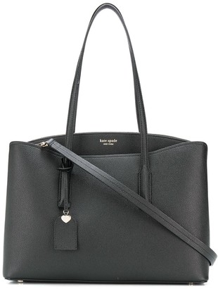 Kate Spade Margaux hanging tag large tote bag