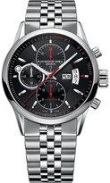 Raymond Weil Freelancer Stainless Steel Watch