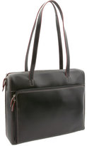 Lodis 'Audrey Collection - Organizer' Tote With Shoulder Strap - Black