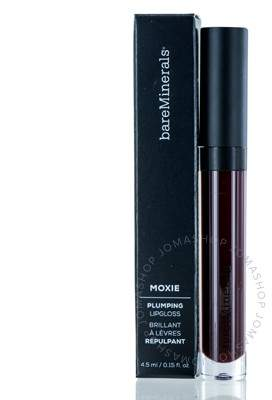 Bareminerals / Moxie Plumping Diva Lip Gloss 0.15 oz (4.5 ml)