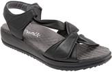 SoftWalk Leather Sandals - Del Rey
