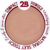 2B Colours Compact Powder