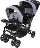 Baby Trend Double Stroller - Millenium Blue
