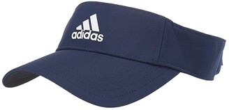 adidas Tour Visor (Black) Caps