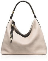 Michael Kors Skorpios Top Zip Shoulder Bag