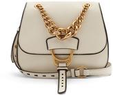 Miu Miu Dahlia leather cross-body bag