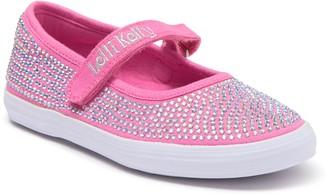 Lelli Kelly Kids New Sprint Embellished Mary Jane Sneaker (Toddler, Little Kid & Big Kid)