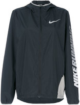 Nike track running jacket - women - Polyester - S