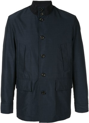 Cerruti buttoned jacket