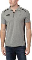Puma Mercedes Polo Shirt
