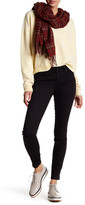 Genetic Los Angeles Shya Black Skinny Jean