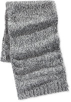 Ryan Seacrest Distinction Men's Icelandic Yarn Scarf, Only at Macy's