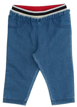 Little Marc Jacobs Denim trousers