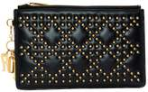 Christian Dior Leather clutch bag