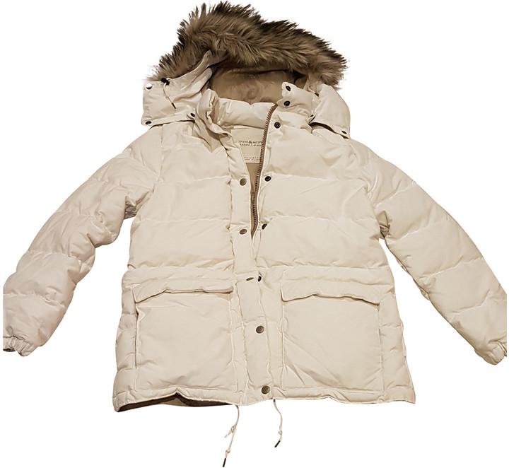 Denim & Supply Ralph Lauren Beige Cloth Coats