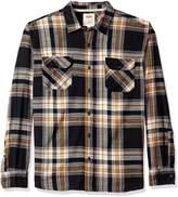 Levi's Men's Stillman Long Sleeve Slub Twill Shirt