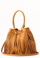 Milly Essex Fringe Drawstring